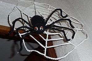 TDN – L'araignée Gypsie – Des Idées et des Mains