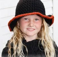 TDN – Chapeau de Sorcière – Drops