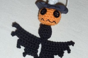 TDN – Grigri d'Halloween – Tout un Fil