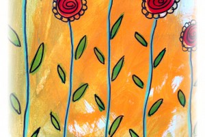 5 bonnes raisons de commencer un Art Journal
