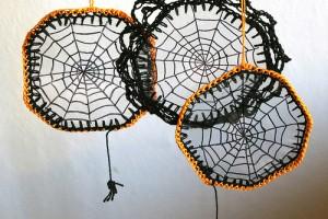 Idée déco Halloween chez CocoFlower