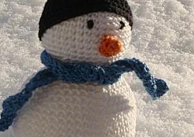 TDN – Bonhomme de Neige – La Ruche à Idées