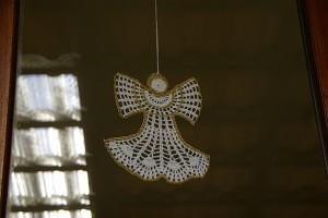 TDN – Ange au Crochet – Froufrous, Fanfreluches et Falbalas