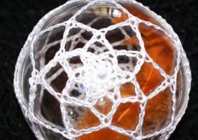 TDN – Boules de Noël – Le Crochet de Sabine