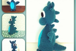 Petit Dragon Kawaii – TutO disponible