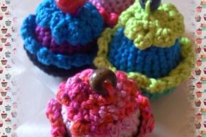 Votre Travail – Cupcakes, Grenouille et autres