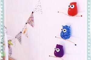 Mon Mobile en Crochet