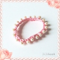Crochet et Perles