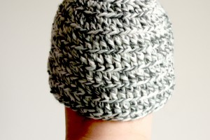 Mes Tutos – Bonnet Express au Crochet