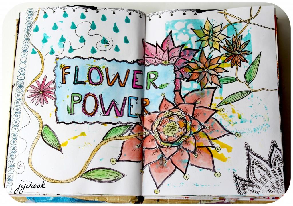 artjournal_semaine1_fleurs1