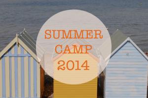 Mon expérience au Summer Camp 2014
