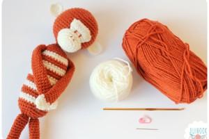 Kits de Crochet en Série Limitée
