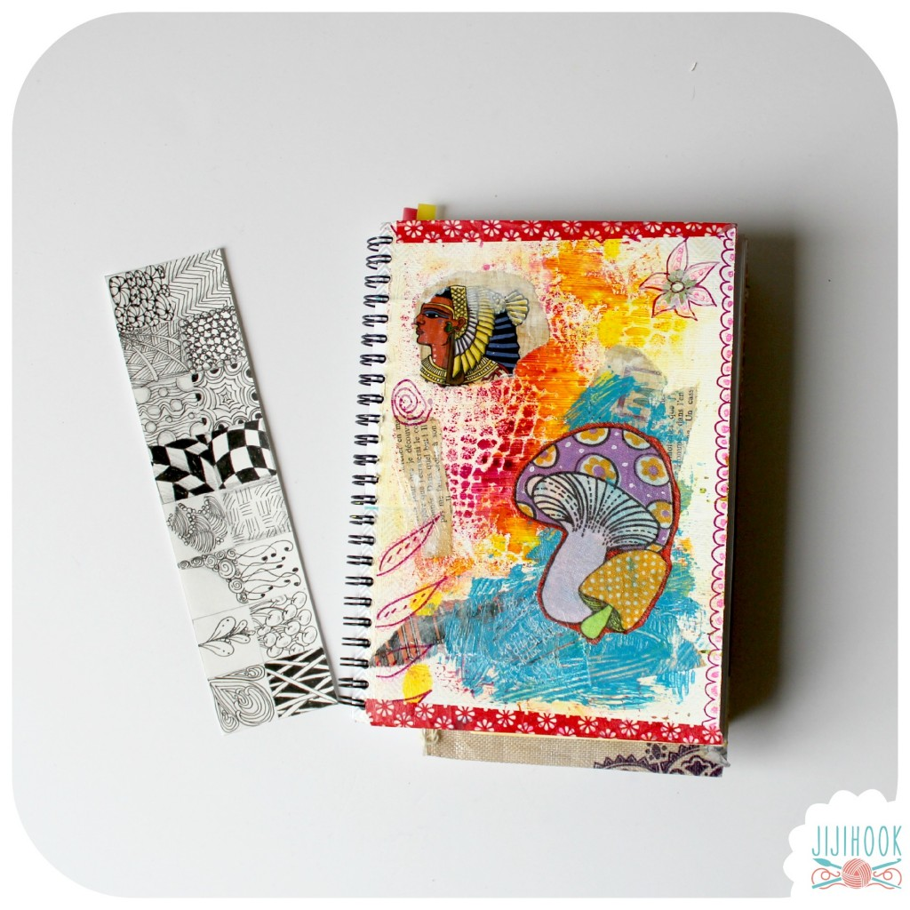 marque-pages_zentangle