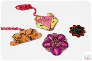 Des bijoux de dingue avec Creavea