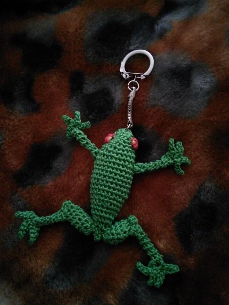 grenouille sobaba