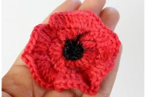 Mes Tutos – Coquelicots en Crochet