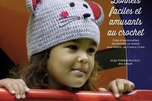 livre crochet, livre jijihook, bonnets crochet, patron crochet, patron bonnets