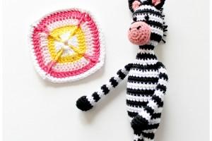 patron crochet, modèle crochet, zèbre crochet, le crochet facile, amigurumi, tuto crochet, crochet PDF, patron PDF, amigurumi patron