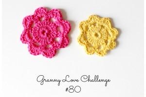 Granny Love Challenge #80