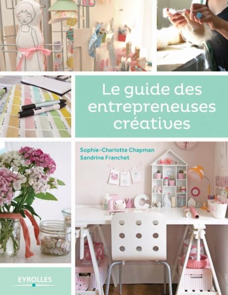 couv guide entrepreneuses creatives