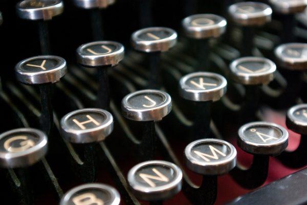 typewriter-1024277_1280