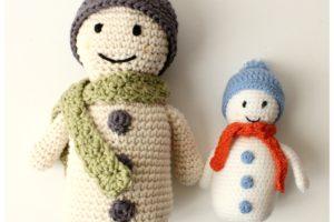 Un Kit Bonhomme de neige à gagner en partenariat avec Cheval Blanc
