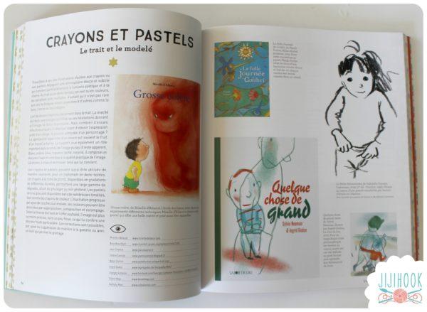 illustration, eyrolles, jijihook, devenir illustrateur jeunesse, illustration jeunesse