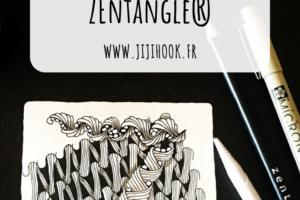zentangle, dessin facile a faire, dessin zen, zentangle tuto, motif dessin, dessin relaxation, dessin zentangle, motif zentangle, diplome zentangle, czt, guide zentangle, tuto zentangle, zentangle jijihook