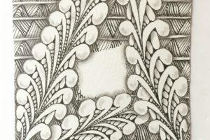 Quelle est la différence entre le «doodle» et le Zentangle® ?