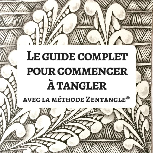zentangle, dessin facile a faire, dessin zen, zentangle tuto, motif dessin, dessin relaxation, dessin zentangle, motif zentangle, diplome zentangle, czt, guide zentangle, tuto zentangle, zentangle jijihook